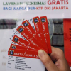 Alur Penggunaan Kartu Jakarta Sehat