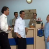 Video – Jokowi Sebagai Narasumber Terkait Lelang Jabatan