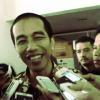 Jokowi: Lurah dan Camat Tidak Usah Takut
