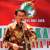 Wagub Silaturahmi Dengan Puskoppas DKI Jaya (Video)