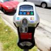 Jakarta Akan Terapkan Sistem Parkir Meter