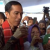 Video – Jokowi Hadiri HUT Persatuan Wanita Betawi
