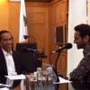 Video – Jokowi Wawancara Dengan ABC Radio