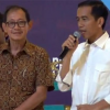 Video – Jokowi Hadiri Opening Jakarta Marketing Week