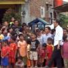 Video – Jokowi Pantau Kali Duri Kosambi