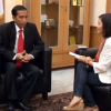 Video – Jokowi di Komnas HAM dan Wawancara Majalah Pesona
