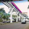 BTP Soal Warga Fatmawati Penolak MRT