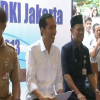 Video – Jokowi Memberikan Pengarahan Kepada Siswa