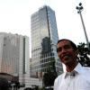 Jokowi: Kerja Bukan Untuk Penghargaan