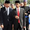 Gubernur Jokowi Lantik Camat & Lurah Hasil Lelang Jabatan (Foto)