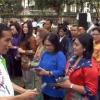 Video – Gubernur Membuka Pameran Flona 2013