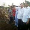 Jokowi Hijaukan Waduk Pluit dengan Pohon Pelindung (Video)