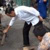 Video – Gubernur Tinjau Tanah Abang dan Waduk Pluit