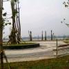 Taman Waduk Pluit Jadi Contoh Taman Penampungan PKL