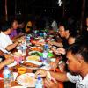 Menikmati Belitung Bersama Ahok