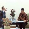 Video Wagub Menerima Living Well Communities Australia