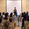 "Video BTP Membuka Acara ""Bulan Voluntering Conseling and Testing"""