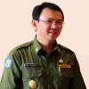 """Basuki Ingin Jakarta Jadi Kota """"E-Government"""""""
