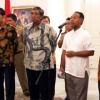 Video – Jokowi Conference Bersama KPK