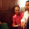 Video Gubernur Mengunjungi Rusunawa Pinus Elok
