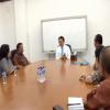 Video – BTP Menerima Pedagang Pasar Bendungan Hilir