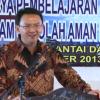 Video BTP Membuka Loka Karya Implementasi Sekolah Aman Bencana