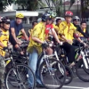 Video – Jokowi FunBike & BTP Doorstop