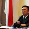 Penjelasan BTP ke UKP4 Soal Cabut Subsidi BBM di Jakarta