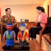 Video Basuki di Program Acara Satu Indonesia (Net TV)