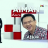 "Video ""Aiman dan Ahok"""