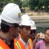Video Jokowi, Ground Breaking JEDI