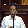 Video Jokowi Berbicara di Seminar Dewan Guru Besar UI