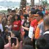 Video Jokowi Kunjungi Waduk Pluit