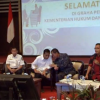 Birokrat Melayani, DKI dan Surabaya Jadi Teladan