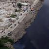 Kampung Deret Tidak Akan Dibangun di Taman Burung