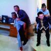 Kisah Ahok Menggendong Butet Kartaredjasa