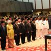 Di Era Jokowi, Karier Dua Mantan Camat Ini Melejit