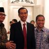 Dikritik Lulung, Jokowi Tanggapi Santai