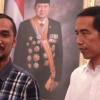 Penghargaan oleh KPK, Jokowi Ingatkan Bawahannya