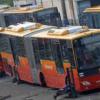 KPK Usut Kasus Pengadaan Bus Berkarat