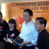 BTP: Gerindra Bilang Saya Harus Dukung Jokowi