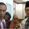 Video Wawancara Informal Jokowi-Basuki