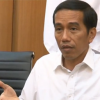 Jokowi Optimis Pasar Manggis Rampung Sebelum Lebaran