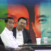 Jokowi Tanya Kondisi Jakarta, Ahok: Aman, Bos!