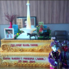 Ulang Tahun, Ahok Didoakan Sukses Pimpin Jakarta