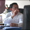 Begini Komunikasi Pertama Ahok dengan Jokowi Usai Pilpres