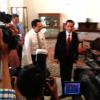 Jokowi-Ahok Langsung Rapat Berdua