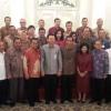 Jokowi Dukung Ketegasan Ahok