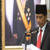 Video Jokowi Menghadiri Rapat Paripurna DKI Jakarta