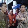 Kalau Jokowi Menang Pilpres, Ahok Siap…